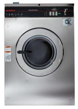 Speed Queen Scn040 Vended Hardmount Washer Extractor For
