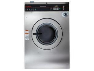 Speed Queen ST025 25 lb Tumble Dryer for 200-208V, 240V, 380V, 460-480, 230-240V, 400-415V