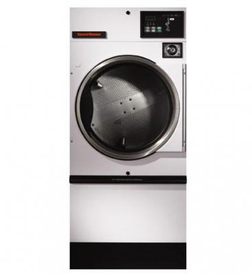 Speed Queen ST030 30 LB TUMBLE DRYER FOR 200-208V, 240V, 380V, 460-480, 230-240V, 400-415V