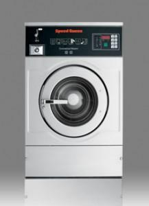 Speed Queen SX18 Softmount Washer for 200-240V, 380-415V, 440-480V / 50,60Hz