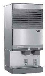 Follett F110CT400A-SI-Int Countertop, air cooled with SensorSAFE Infrared dispensing for 115V, 60Hz