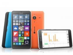 Nokia Lumia 640 Dual SIM 4G Phone (8GB) GSM UNLOCK