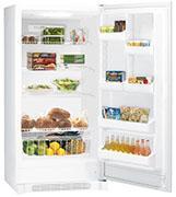 Whirlpool 5VEL88TRAQ White 18 cu.ft. All Refrigerator 220-240 Volt 50/60 Hertz