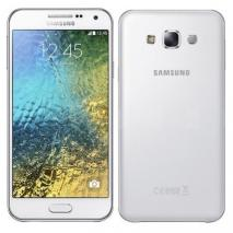 Samsung Galaxy E5 E500H/DS White GSM Unlock
