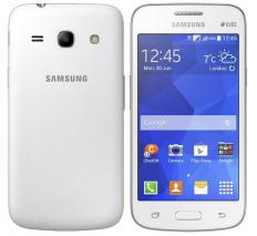 Samsung Galaxy G350E Star Advance 4.3-inch GSM Unlock Phone