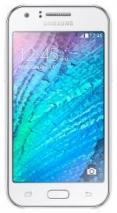 Samsung Galaxy J1 SM-J100H/DS WHITE 4.3 inch GSM Unlock