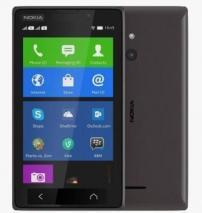 Nokia X2 RM-1013 Phone Dual Sim Android 4GB 5MP Dual Core WiFi Unlocked Black