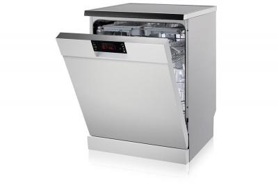 SAMSUNG DW-FG720S2 STAINLESS STEEL DISHWASHER 220 VOLTS 50 HZ NOT FOR USA
