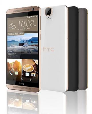 HTC One E9+ 4G Dual SIM Phone (32GB) GSM FACTORY UNLOCKED PHONE