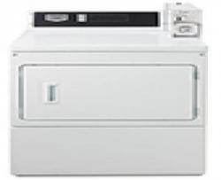 Maytag MDG18CSAGW Commercial Gas Super-Capacity Dryer 220-240 Volt/ 50 Hz