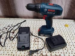 Bosch GSR1800LI 18 Volt Cordless Drill/Driver 220-240 Volt/50 Hz