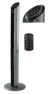 Bionaire BTF001X Slim Tower Fan 220-240 Volts/ 50-60 Hz
