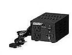 Seven Star 220V Heavy Duty Voltage Converter TC500