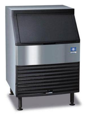 Manitowoc MQY0135W-Int Commercial Ice Maker for 208-230V, 60Hz Water Cooled