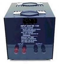Simran TC-10000A-U/D 10,000 Watt Step UP and Step Down Voltage Transformer