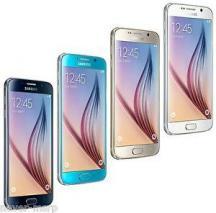 Samsung Galaxy S6 G920FD Dual SIm GSM FACTORY Unlock 32 GB