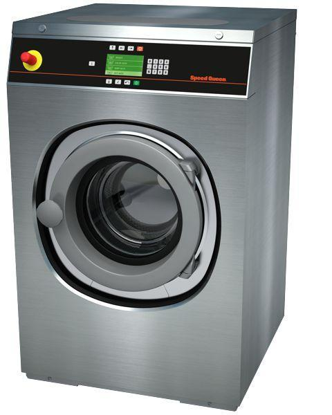 Speed Queen Sy80 Washer Qed Select 60 Cycle Fully