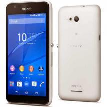 Sony Xperia E4g E2003 4G Phone (8GB) Factory Unlocked