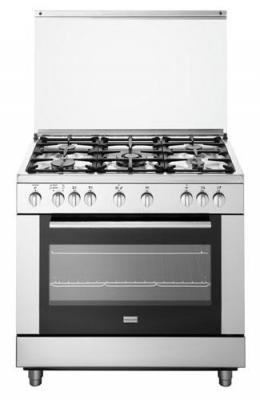 Frigidaire by Electrolux FNGA90HNPSG Gas Range for 220-240 Volt/ 50/60 Hz