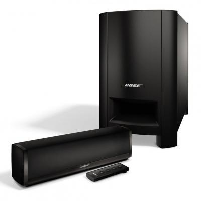 Bose CineMate 10 Home Theater Speaker System 110 volts