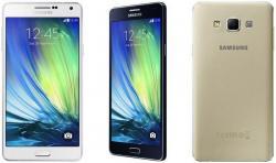 Samung Galaxy A7 Dual Sim A700FD 4G 16GB GSM Unlocked