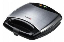 Breville BRVST051X 2-Slice Removable Plate Sandwich Toaster 220-240 Volt/ 50 Hz,