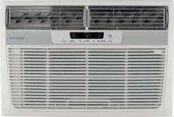 Frigidaire FFRH0822Q1 8,000 BTU Room Air Conditioner with 7,000 BTU Heat Pump 110 volts