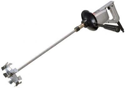 Makita UT1301 Heavy Duty Power Mixer for 230 Volt/ 50-60 Hz
