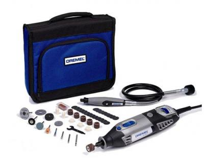 Dremel 4000-1/45 Rotary Multitool System for 220-240 Volt/ 50-60 Hz