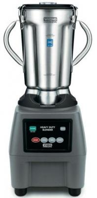 Waring WACB15EEX Commercial Food Blender with Electronic Keypad 4 Liter (1-gallon) Capacity 220-240 Volt/ 50 Hz