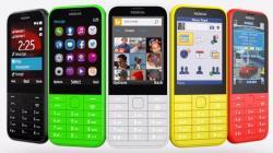 NOKIA 225 Dual Sim DUAL BAND UNLOCKED GSM PHONE