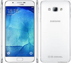 Samsung Galaxy A8 A800YZ 4G Dual SIM Phone (16GB) GSM UNLOCKED