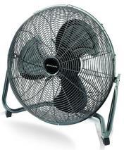 Bionaire BAC015X Table Fan for 220-240 Volt/ 50/60 Hz