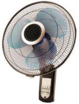 Multistar MSFW16 Wall Fan for 220-240 Volt/ 50-60 Hz
