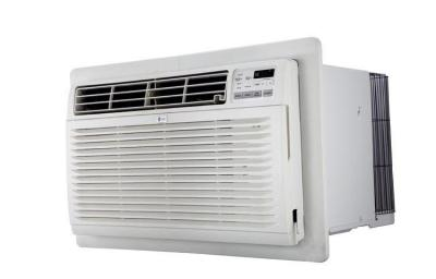 LG LT1034CNR 10,000 BTU Thru-the-Wall Air Conditioner with Remote  FACTORY REFURBISHED (ONLY FOR USA )