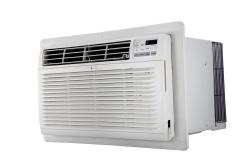 LG LT1214CNR 11,500/11,200 BTU Thru-the-Wall Air Conditioner with Remote REFURBISHED (ONLY FOR USA )