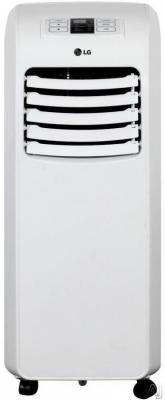 LG LP0815WNR 8,000 BTU Portable Air Conditioner with Remote FACTORY REFURBISHED (FOR USA)