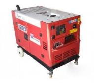 Multistar MSG8000SE Gasoline Generator for 220-240V / 50Hz