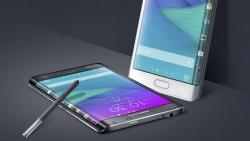 Samsung Galaxy Note Edge N915F 4G Phone (32GB)