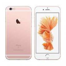 Apple iPhone 6s A1688 4G Phone (128GB, Rose Gold) GSM unlocked