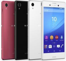 Sony Xperia M4 Aqua E2363 4G Dual SIM Phone (16GB) GSM Unlocked