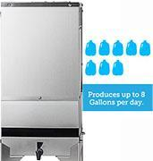 Pure Water PWM-21997/5 Modular 8/5 Premium Water Distillers (For Domestic use) 110 Volt / 60 Hz,