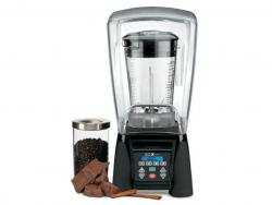 Waring WAMX1500XTPSEEEX Commercial Hi-Power Blender with Sound Enclosure 220-240 Volt/ 50 Hz