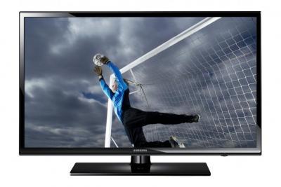 SAMSUNG UN40FH5005HXPA LED TV 40inch 110-220 volts PAL-M PAL-N 1080p 120Hz LED Smart TV 110-240v
