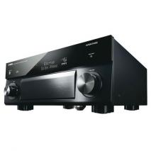Yamaha AVENTAGE RXA1050D 7.2-Channel Network AV Receiver (Black) 110-220 volts