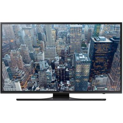 Samsung  UA-60JU6400  Series 60 inch 4K Multi-System Smart LED TV 110-220 volts NTSC-PAL