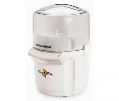 Chef Pro CPC611 Super Food Chopper  Powerful 700 watts motor 110 volts 60 Hz