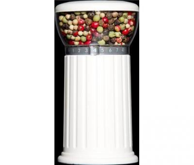 Chef Pro CPM766W 7 setting Peppermill