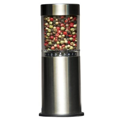 Chef Pro CPM755S 7 setting Peppermill