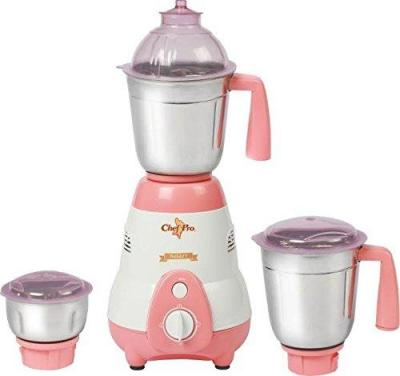 Chef Pro CMG615 Mixer Grinder 550 Watts 110 volts 60Hz